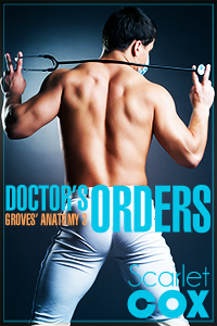 Doctor's Orders  - by Scarlet Cox