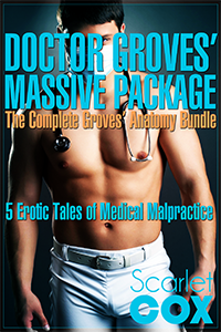 Doctor Groves Bundle