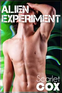 Alien Experiment