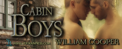 CabinBoys Banner