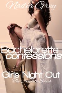 Bachelorette Complete