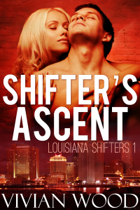 Louisiana Shifters 1