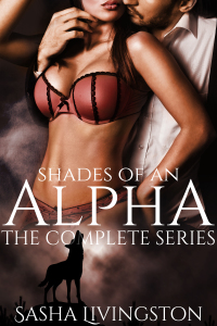 Shades of an Alpha Complete