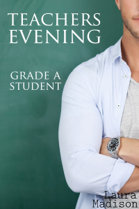 Teachers Evening 1